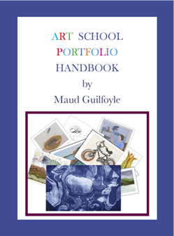 The Art School Portfolio Handbook