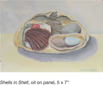 Shells in Shell