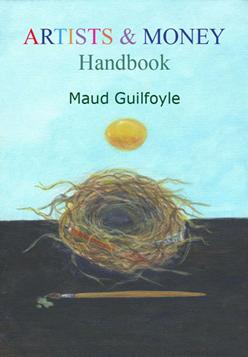Artists and Money Handbook