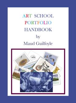The Art School Portfolio Handbook